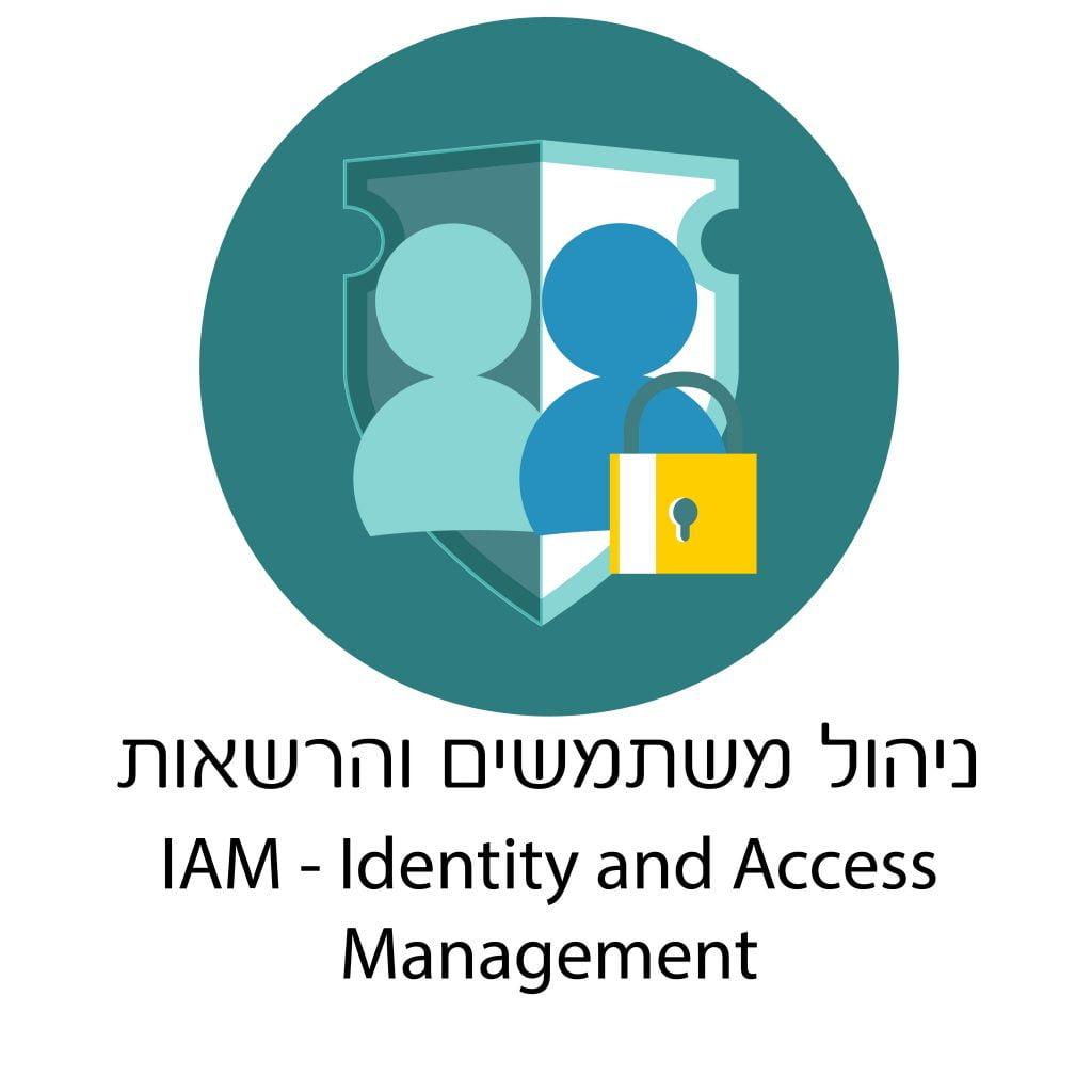 ניהול משתמשים והרשאות IAM IDENTITY AND ACCESS MANAGAGEMENT